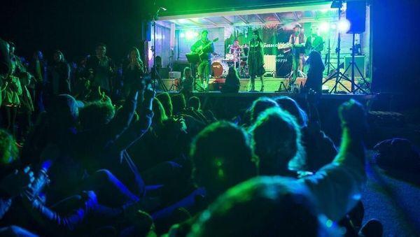 Hochzeitsband Liveband Partyband aus Bayern