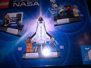 Lego-Nasa Frauen