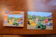 Puzzle 35 Teile Bob der
