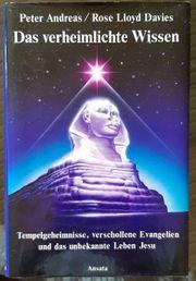 Buch Das verheimlichte Wissen von