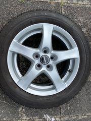 VW Polo V Winterräder 15