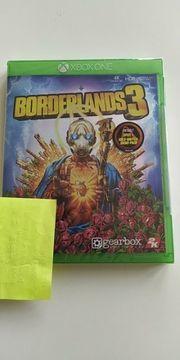 Borderlands 3 Xbox Shirt