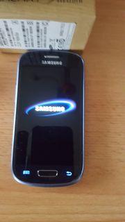 Handy Samsung Galaxsi S III