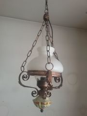 Deckenlampe Hängelampe im Landhausstil