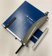 DAHLE 565 Hebel-Schneidemaschine für Schnitte