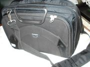 Contour Pro-Notebooktasche - Aktentasche - Reisetasche Kensington -
