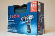 Bosch Professional Akku Schlagbohrschrauber GSB