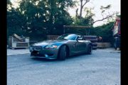BMW Z4 3 0 Roadster