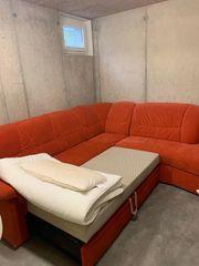 Verschenke Sofa Schlaffunktion Sessel