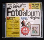 Der Große CD Lernkurs Corel