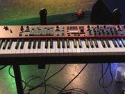 Gesucht Keyboarder In für Classic