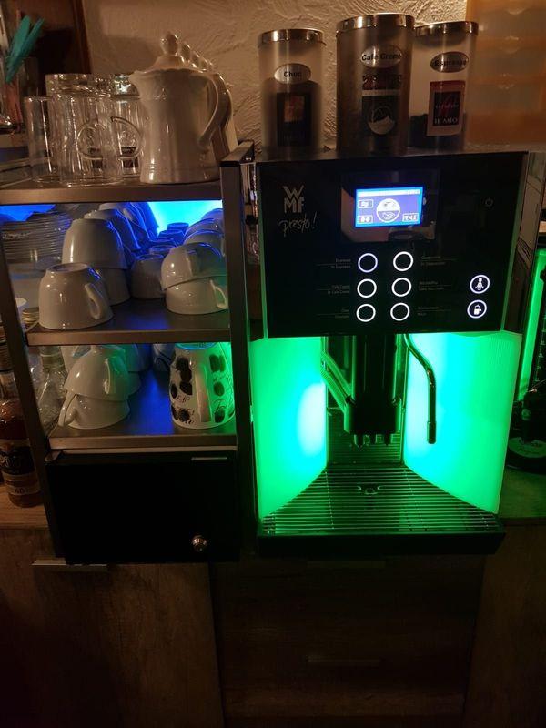 Kaffemaschine - WMF
