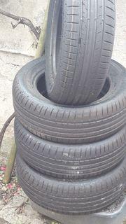 4 x neue Reifen der