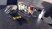 Wohnwagenspiegel von EMUK Golf 7