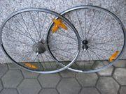 Für Rennrad sportlicher Rädersatz 28