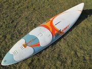 Surfboard/Surfbrett Fanatic
