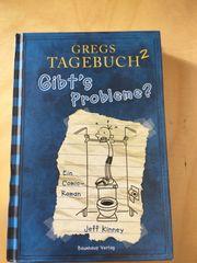 Gregs Tagebuch 2-Gibts Probleme