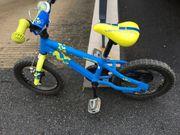 Fahrrad 14 LeaderFox
