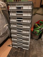 Aufbewahrungsboxen 60x30x10