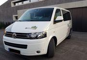 VW Multivan Special BMT TDI