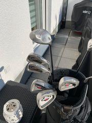 Callaway Golfbag mit Schlägersatz Big