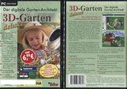 3D-Garten deluxe Der digitale Garten-Architekt