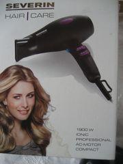 Severin HairCare HT 0112 Haartrockner