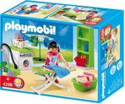 Playmobil Hauswirtschaftsraum 4288 komplett
