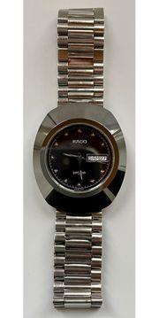 Uhr Rado DiaStar Original um