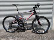 SCOTT G-ZERO FX25 vollgefedertes Mountainbike