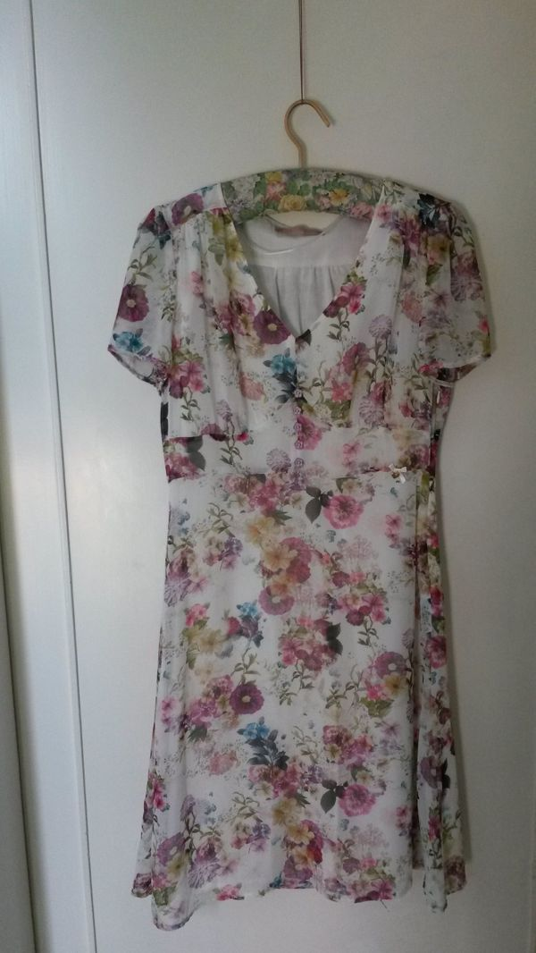 Couture Kleid Lola Paltinger