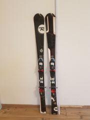 Ski von Rossignol
