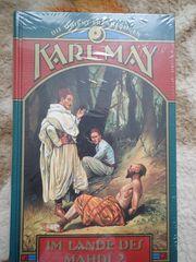 Karl May Im Lande des