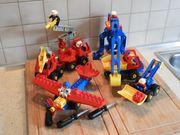 3 Lego Toolo Bausätze 2917