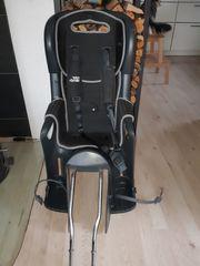 Fahrradsitz Britax Römer Jockey Comfort
