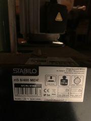 Verkaufe STABILO Holzspalter 8t 400V