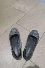 Damen Sommer Schuhe Gr 39
