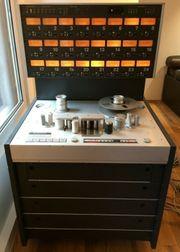 Studer A800 MK III 24-Spur