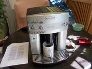 DeLonghi Kaffeeautomat Magnifica
