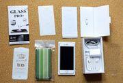 Apple iPhone 6 16GB Weiss