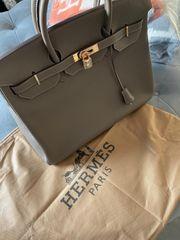 Hermes Birkin Bag 40er