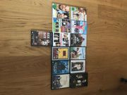 Unterhaltungs DVD s zu verkaufen