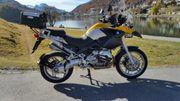 Motorrad BMW R1209GS