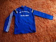 Sportkleidung Trainingsjacke Fußball Gr 164