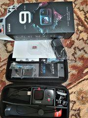 Gopro Hero 9 Bundle Kamera