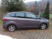 Ford C-Max 1 0 Ecoboost