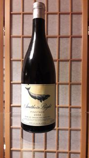 Southern Right PINOTAGE 2004 Rotwein
