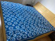 Doppelbett guter Zustand günstig