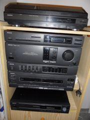 UHER Kompaktanlage - Stereoanlage 1200 D