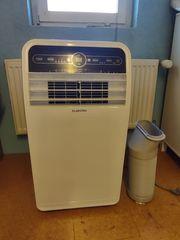 Verkaufe mobiles Klimagerät Klimaanlage von
